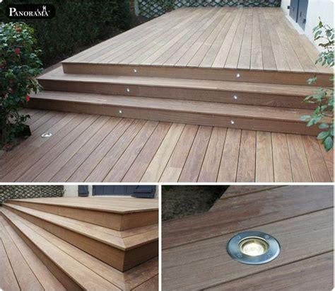 les 25 meilleures id 233 es concernant terrasse bois exotique sur v 233 randa exotique bois