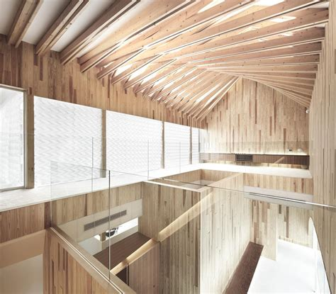 Wrap Wrap Moderner Kabelhalter Aus Holz by Nuno Timber Dentistry