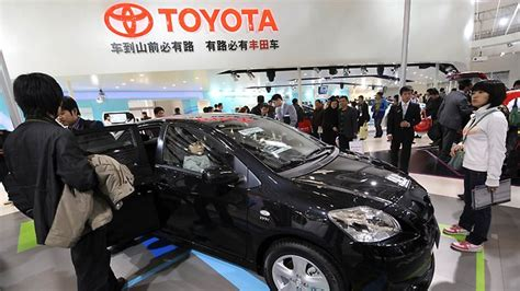 toyota company toyota sees more delays from quake