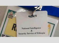 TPLF Power Struggle? ESAT Reports Ethiopia's NISS Deputy