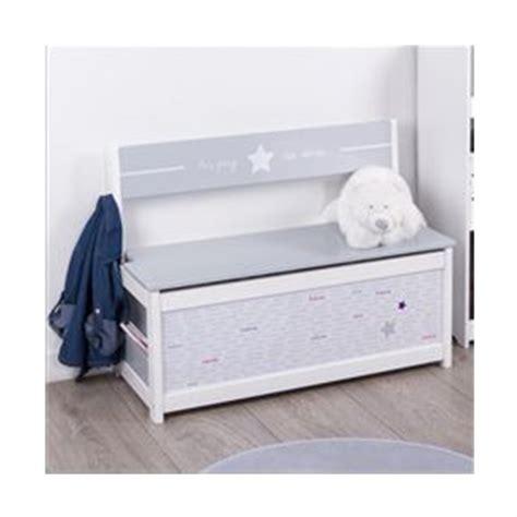banc coffre 224 jouets pour enfants en bois les douces nuits de ma 233 linge de maison