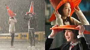 Lee Jong Suk dan Park Shin Hye 4 Jam Diguyur Air Syuting ...