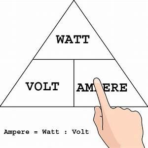 Watt Volt Ampere : volt ampere volt ampere watt ~ A.2002-acura-tl-radio.info Haus und Dekorationen
