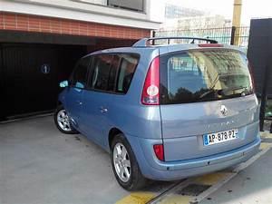 Renault Espace Initiale Occasion : renault espace iv initiale 2 2 dci rachat et vente de voitures d 39 occasions idf france ~ Gottalentnigeria.com Avis de Voitures