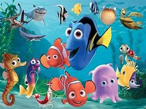 Findet Nemo Dori : zeichentrickfilme findet nemo deutsch cartoon f r kinder zeichentrickfilme komplett 2015 ~ Orissabook.com Haus und Dekorationen
