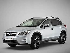 2012 Subaru Xv Td Premium