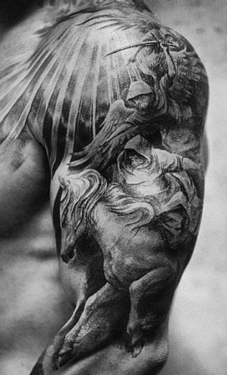 Best Tattoo Ideas For Men | Tattoo | Tattoos, Shoulder