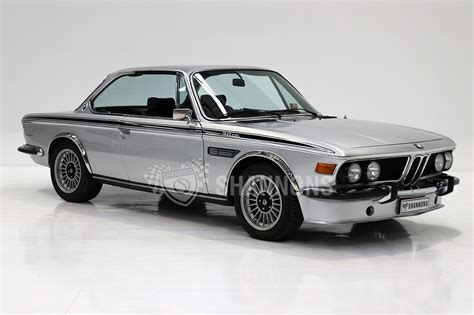 Bmw 3.0 Csl Coupe Auctions
