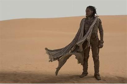 Dune Cast Need Know Sci Fi