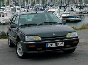 Renault 25 V6 Turbo : automotocollection renault 25 v6 turbo 1992 ~ Medecine-chirurgie-esthetiques.com Avis de Voitures