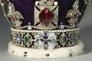 Royal Crown Jewels England