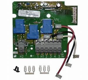 Caldera Spa Heater Relay Board 2002