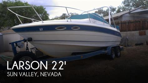 Larson Cuddy Cabin Boats Sale by Larson 220 Boats For Sale Boats