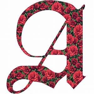 beautiful single alphabet letter designs letters example With single alphabet letters