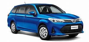 Toyota Corolla Wagon Alarm  Immobiliser