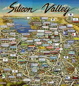 The Myth Of Silicon Valley – Urban Horizon blog