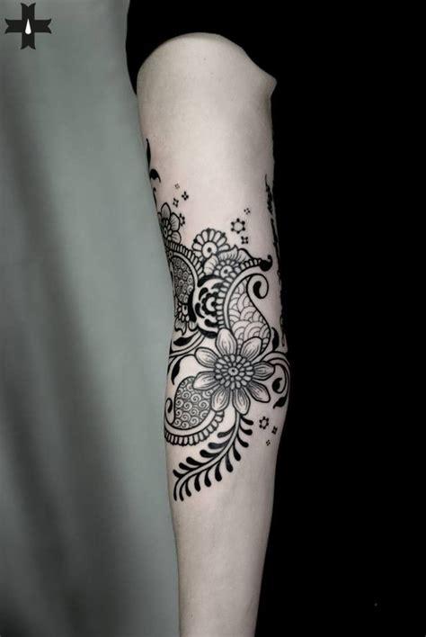 Henna Mandala Tattoo Artist Tattoo Art