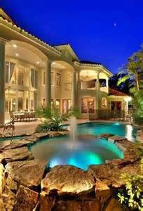 Stunning Images Swimming Pools For Houses by Mansions Pools And Luxury On