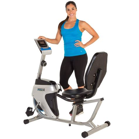 Best Recumbent Bike For Seniors 2020 | Recumbent Exercise Bike