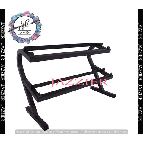 tier dumbbell rack  square pipe wwwgammagymcom