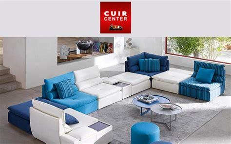 photos canap 233 modulable cuir center