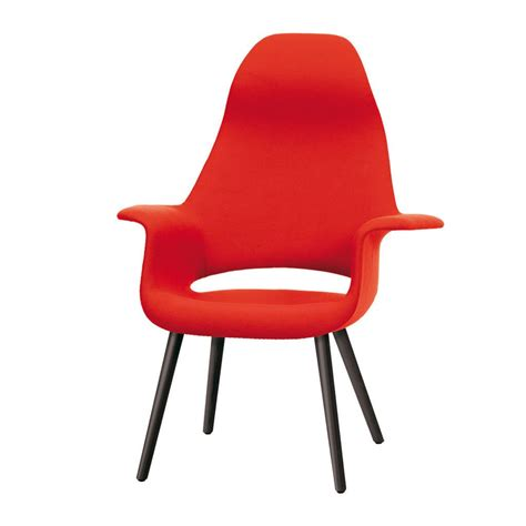 haus 174 organic chair by charles eames and eero saarinen