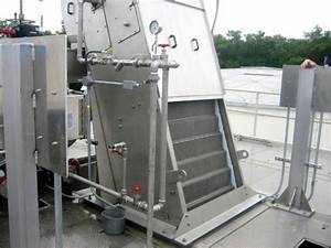 Monster Separation Systems® in High Demand | JWCE
