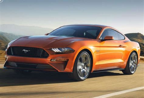 V8 Engine, New Styling, And More