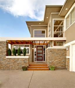 Modern Contemporary Craftsman Style Homes