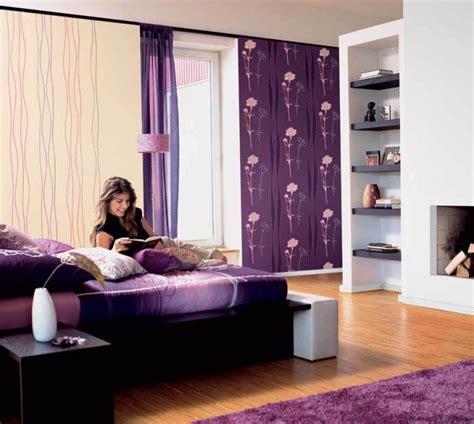 chambre violette la chambre violette en 40 photos