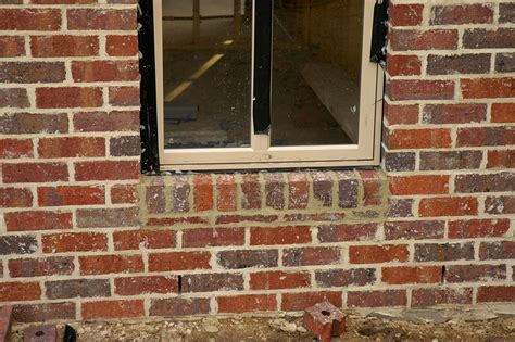 Flush Window Sill by S Castle Yet Another Brick Update