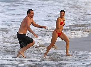 Channing Tatum and Jenna Dewan-Tatum Hit the Beach During ...