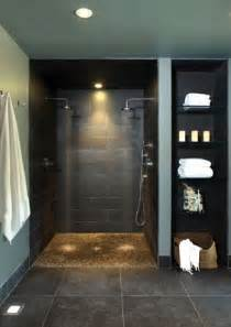 Laufen Bathroom by 25 Incredible Open Shower Ideas