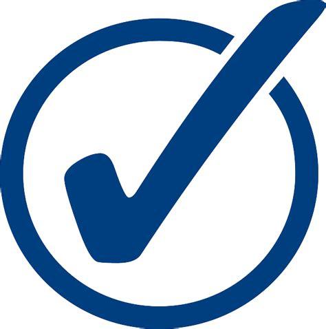 Checkbox Check Mark · Free Vector Graphic On Pixabay
