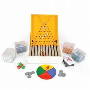 Probability Kit - Teaching Aid   U091f U0940 U091a U093f U0902 U0917  U0910 U0921