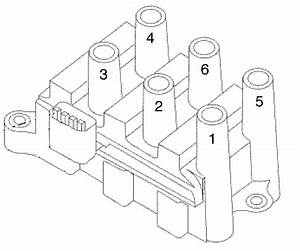 2001 Ford Windstar Spark Plug Wire Diagram
