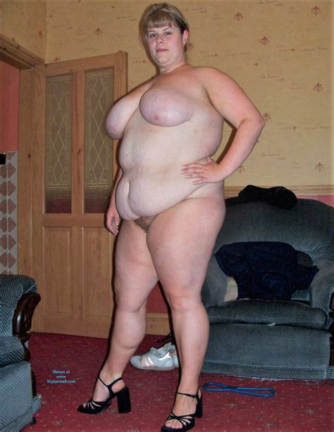 Bbw Naked July Voyeur Web