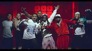 Music Video: Euro, Birdman and Lil Wayne – We Alright | We ...