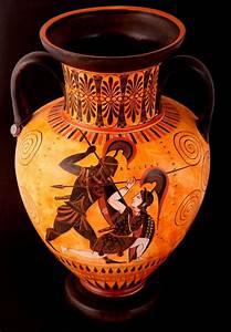 Greek Pottery Shop buy ancient greek vessels replicas ...