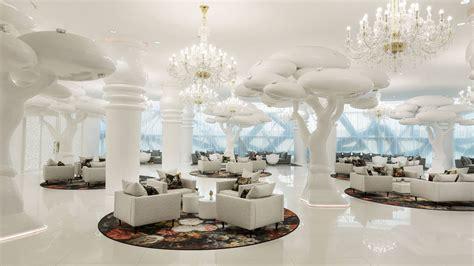 marcel wanders  mondrian doha hotel qatar