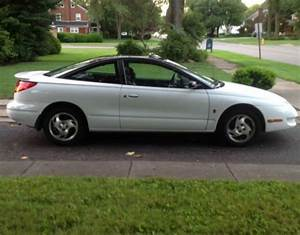 Purchase Used 1999 Saturn Sc2 Base Coupe 3