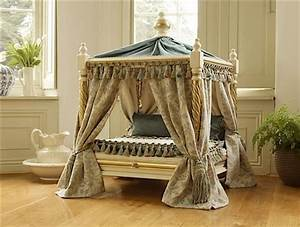 luxury versailles pagoda pet bed dog beds pet beds and dog With posh dog beds
