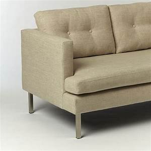 Jackson sofa west elm for Jackson furniture sectional sofa