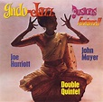 The Joe Harriott Double Quintet - Indo-Jazz Fusions I & II ...