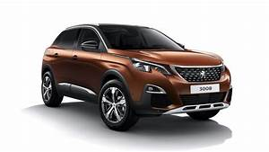 3008 Essence 2017 : here 39 s why you should be excited about the peugeot 3008 top gear ~ Medecine-chirurgie-esthetiques.com Avis de Voitures