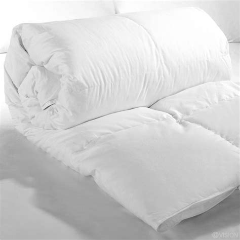 Goose Feather Duvet - goose feather duvet with snug 100 filling