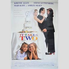 It Takes Two  Original Cinema Movie Poster From Pastposterscom British Quad Posters And Us 1