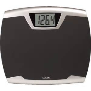 extra wide lithium scale electronic bathroom scale