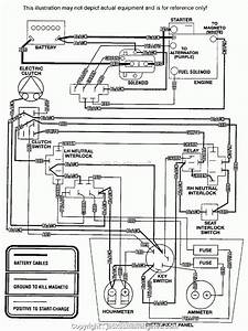 Hp Briggs And Stratton Engine Diagram Wiring