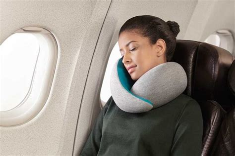 go go pillow ostrich pillow go is travel pillow done absolutely right